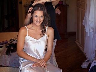 Le nozze di Elena e Maycol 2