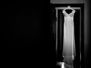 Le nozze di Elena e Maycol 3