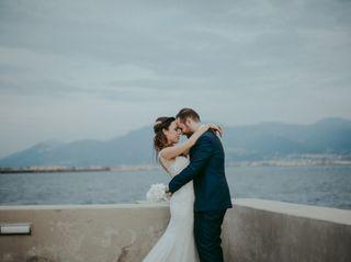 Le nozze di Lisa e Valerio