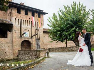 Le nozze di Sara e Mauro 2