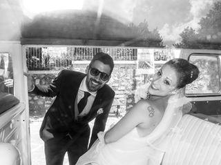 Le nozze di Annalibera e Giovanni