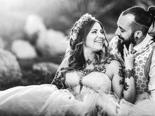 Le nozze di Mila e Sebastiano