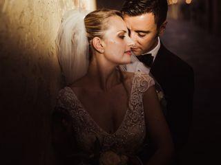 Le nozze di Gemma e Alberto