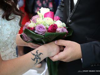 le nozze di Erika e Giuseppe 2