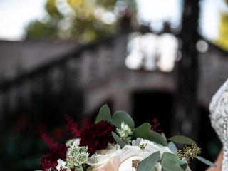 Le nozze di Debora  e Davide  1