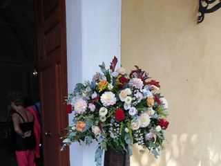 Le nozze di Maria Teresa  e Nicola  3