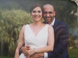 Le nozze di Elisa e Gennaro
