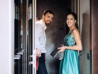 Le nozze di Mariangela e Stefano 1