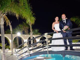 Le nozze di Anna Lia  e Cristian 2