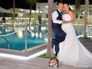 Le nozze di Anna Lia  e Cristian
