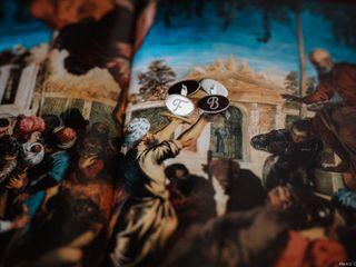 Le nozze di Mariagrazia e Francesco 3
