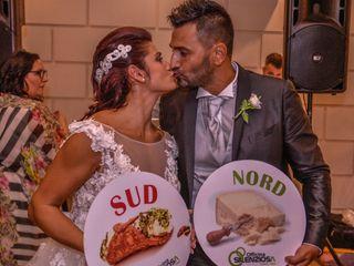 Le nozze di Luciano e Vera 1