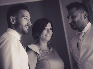 Le nozze di Luciano e Vera 3