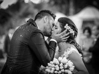 Le nozze di Luciano e Vera
