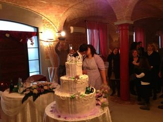Le nozze di Manuela e Giuliano 3