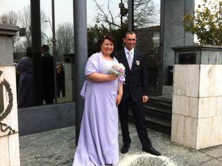 Le nozze di Manuela e Giuliano