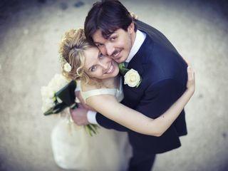 Le nozze di Neda e Raffaello