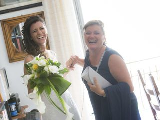 Le nozze di Eliana e Mattia 2