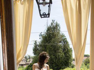 Le nozze di Eliana e Mattia 3