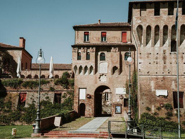 Il matrimonio di Marco e Elena a Bagnacavallo, Ravenna 28