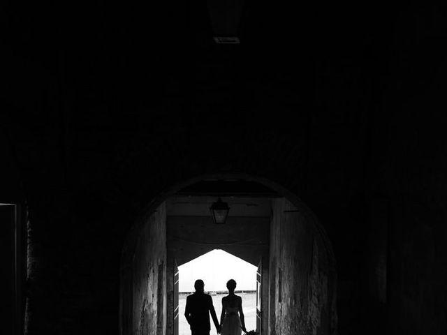 Il matrimonio di Marco e Elena a Bagnacavallo, Ravenna 45