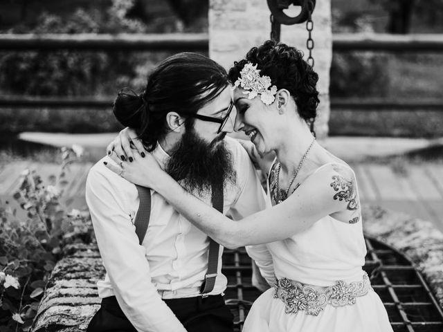 Il matrimonio di Marco e Elena a Bagnacavallo, Ravenna 59