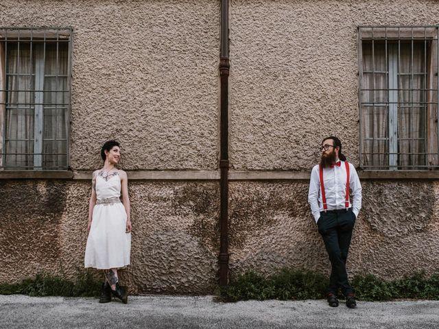 Il matrimonio di Marco e Elena a Bagnacavallo, Ravenna 57