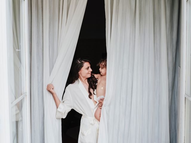 Il matrimonio di Remo e Magda a Fossacesia, Chieti 20
