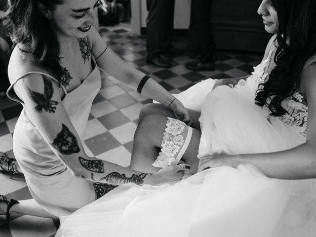 Il matrimonio di Remo e Magda a Fossacesia, Chieti 23