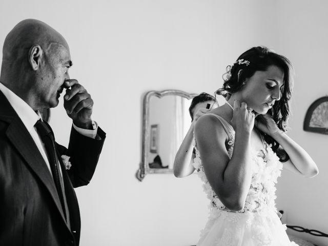 Il matrimonio di Remo e Magda a Fossacesia, Chieti 25