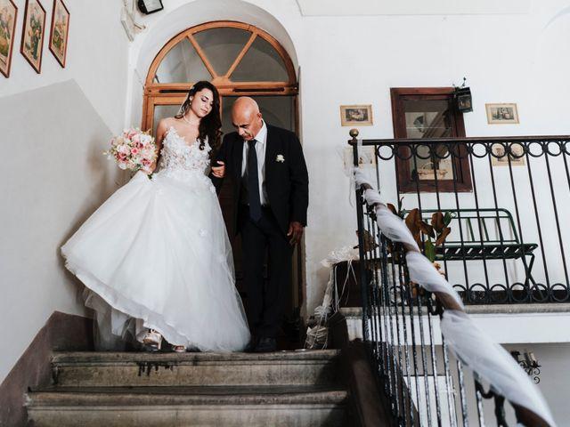Il matrimonio di Remo e Magda a Fossacesia, Chieti 28