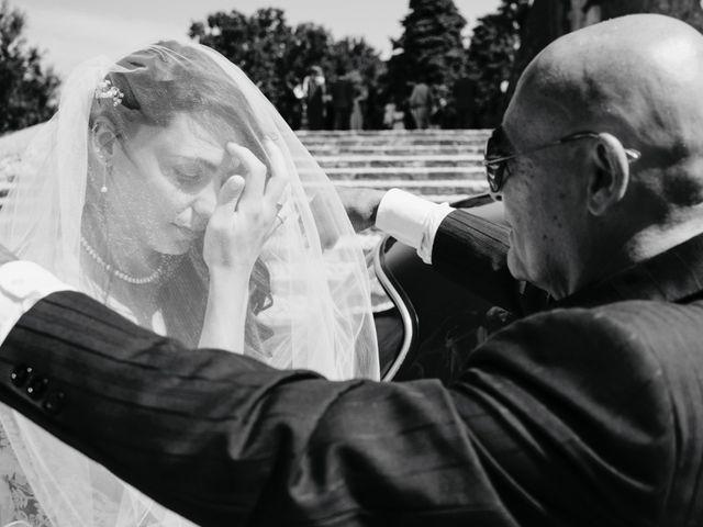 Il matrimonio di Remo e Magda a Fossacesia, Chieti 32