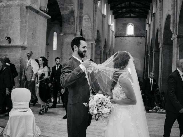 Il matrimonio di Remo e Magda a Fossacesia, Chieti 34
