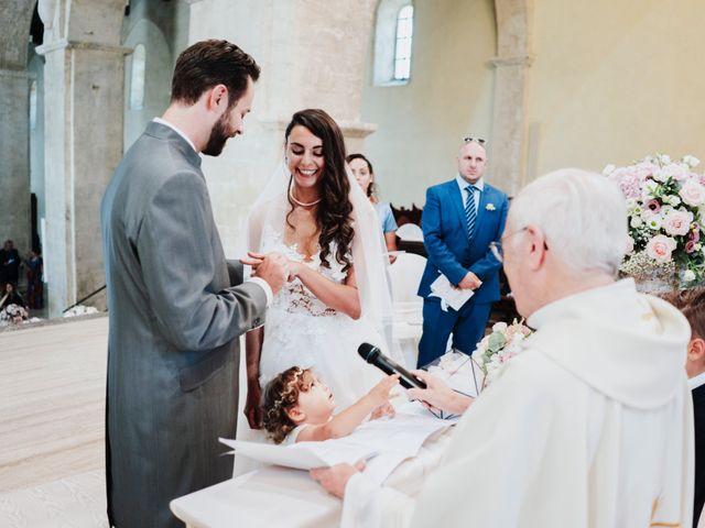 Il matrimonio di Remo e Magda a Fossacesia, Chieti 35