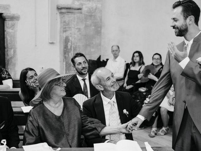 Il matrimonio di Remo e Magda a Fossacesia, Chieti 37
