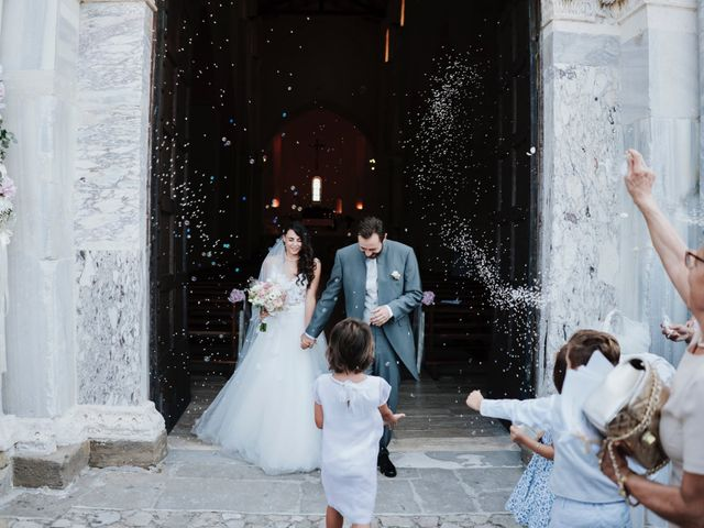 Il matrimonio di Remo e Magda a Fossacesia, Chieti 38