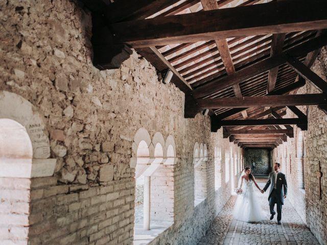 Il matrimonio di Remo e Magda a Fossacesia, Chieti 40