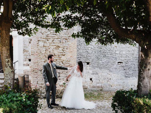 Il matrimonio di Remo e Magda a Fossacesia, Chieti 41