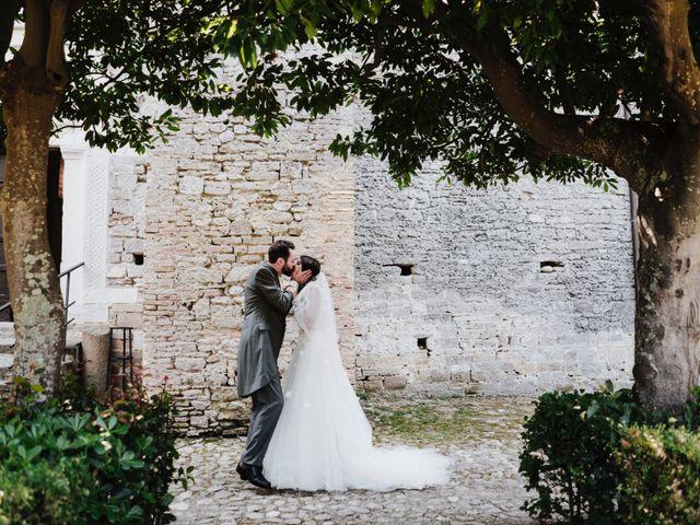Il matrimonio di Remo e Magda a Fossacesia, Chieti 42