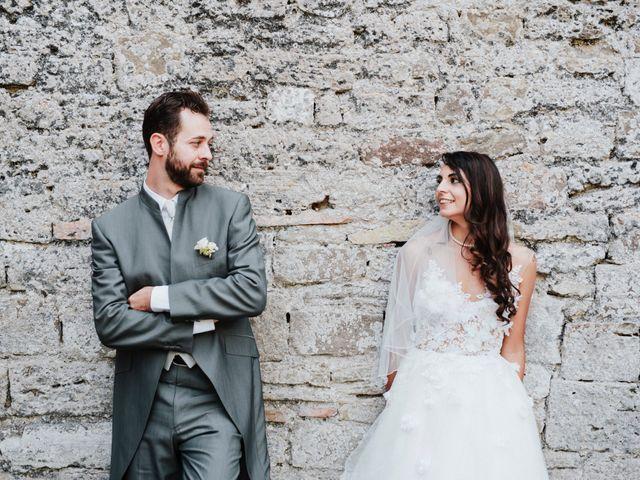 Il matrimonio di Remo e Magda a Fossacesia, Chieti 43