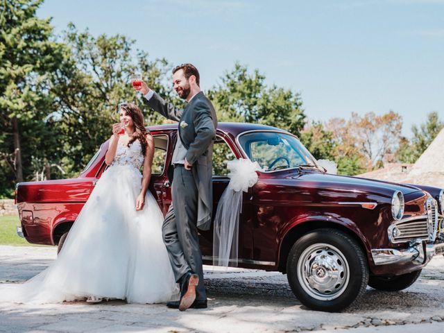 Il matrimonio di Remo e Magda a Fossacesia, Chieti 45