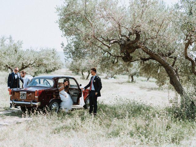 Il matrimonio di Remo e Magda a Fossacesia, Chieti 46