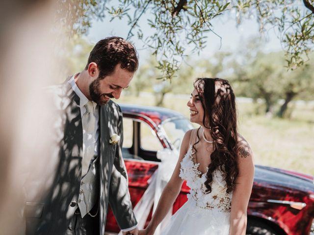 Il matrimonio di Remo e Magda a Fossacesia, Chieti 47