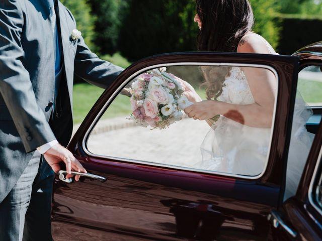 Il matrimonio di Remo e Magda a Fossacesia, Chieti 51