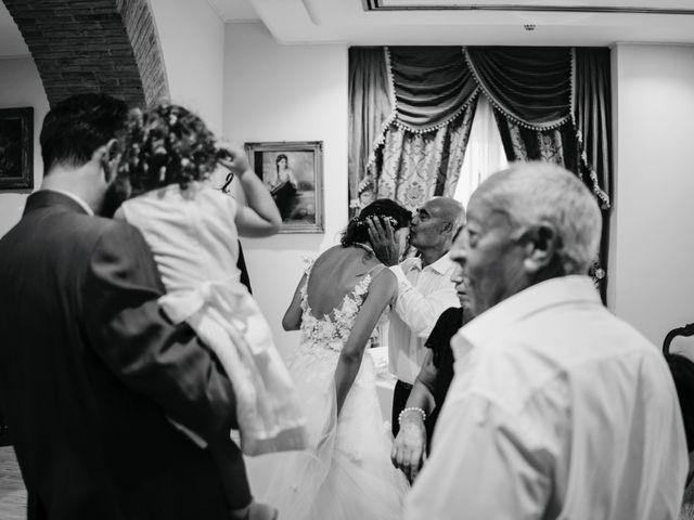 Il matrimonio di Remo e Magda a Fossacesia, Chieti 53