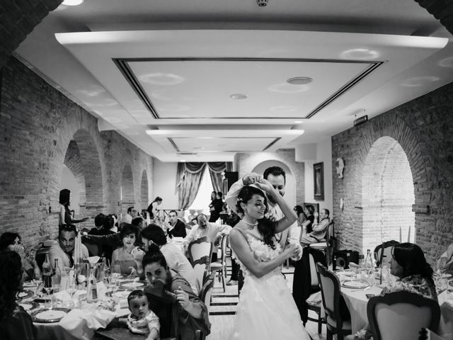 Il matrimonio di Remo e Magda a Fossacesia, Chieti 57