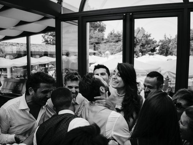 Il matrimonio di Remo e Magda a Fossacesia, Chieti 64