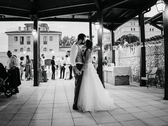 Il matrimonio di Remo e Magda a Fossacesia, Chieti 68