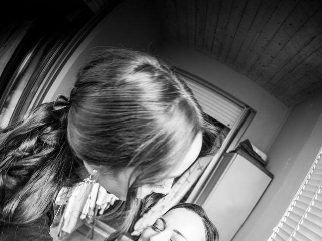 Il matrimonio di Gas e Sofie a Sirmione, Brescia 18