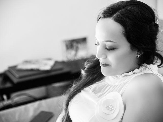 Il matrimonio di Gas e Sofie a Sirmione, Brescia 23